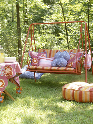 Swing into Style