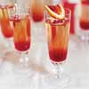 Pomegranate Spritzers