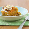 Sweet Potato Pudding
