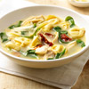 Tortellini Florentine Soup