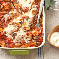 Warm and Cheesy Lasagna Recipes