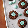 Chocolate-Mint Creams