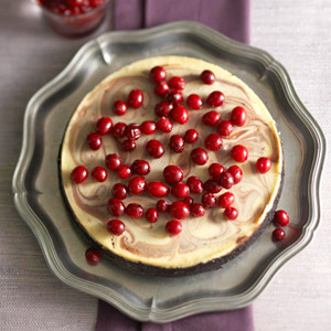 Festive Cranberry Desserts for Thanksgiving
