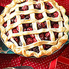 Tri-Berry Pie