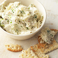 Video: See How to Make Crab Dip