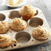 Eggnog Muffins