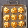 Mini Gruyere Puffs