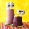 Wide-Eyed Fruit Smoothies 