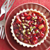 Nuts About Cranberries Tart