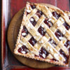 Cherry-Almond Tart