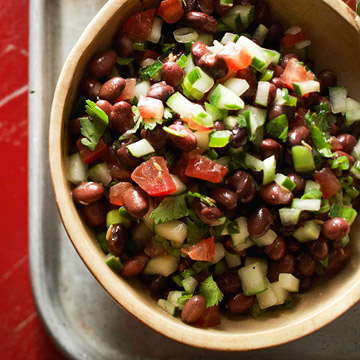Fresh Salsa Recipes