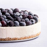 Frozen Dessert Recipes
