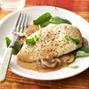 Peppered Chicken in Marsala Sauce
