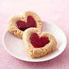 Double-Thumbprint Cookies