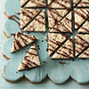 Macaroon Chocolate Bars