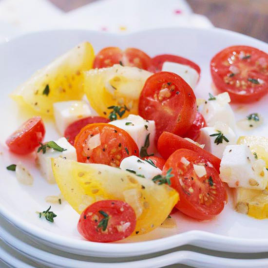 Top Tomatoes
