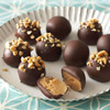Peanut Butter Truffles