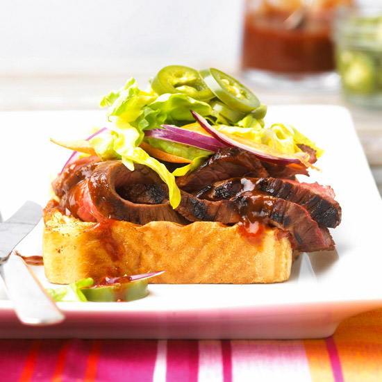 How to Cook Tri-Tip