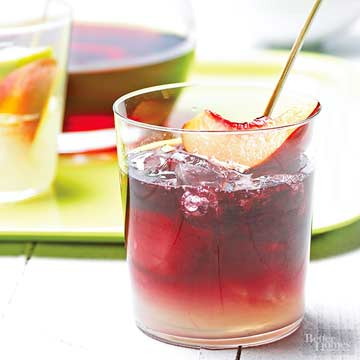 Fresh Sangria Recipes
