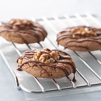 Healthy Chocolate Desserts