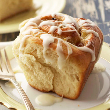 Step-by-Step Homemade Cinnamon Rolls