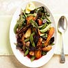 Skillet-Roasted Vegetables