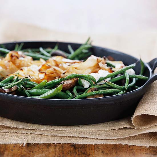 Flavorful Green Bean Casserole Recipes