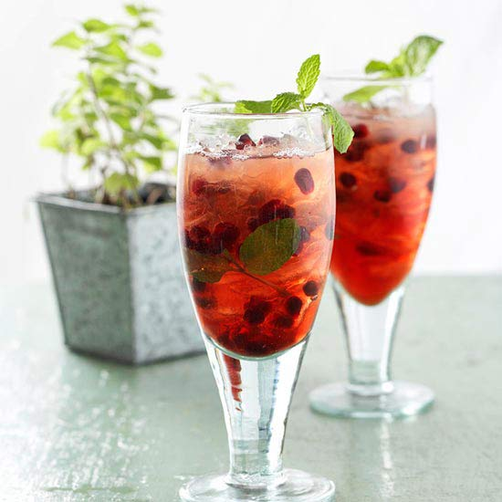 Easy Cocktail Party Ideas