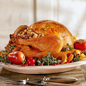 Turkey Buying, Handling, and Thawing