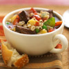 Barley-Beef Soup
