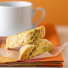 Almond Biscotti