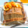 Sweet Potato Spice Loaf