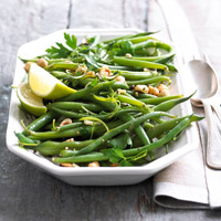 Greatest Green Bean Recipes