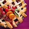 Mini Holiday Fruit Pies