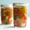Chunky Tomato Salsa