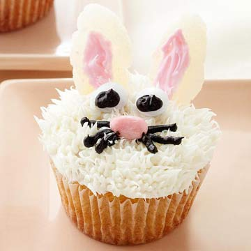 Fun-to-Make Easter Treats