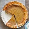 Sara's Silky Pumpkin Pie