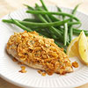 Honey-and-Ginger-Crusted Chicken