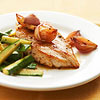 Pan-Roasted Chicken with Shallots