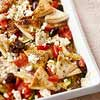 Greek Chicken & Pita Casserole