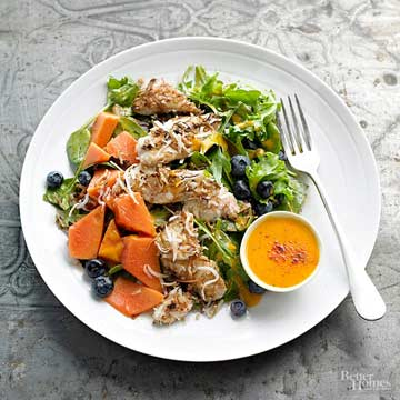 Delicious Chicken Salad Recipes