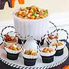 Snack Mix Party Favor