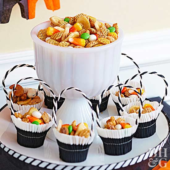 super speedy halloween treats - Halloween Trets