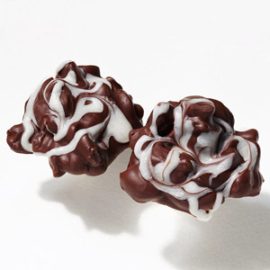 Marbled Peanut Clusters
