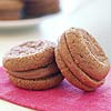 Milk Chocolate Mini Cookies
