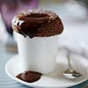 So-Easy Chocolate Souffle