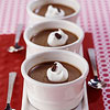 Creamy Mocha Custards