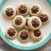 Peanut Butter Blossoms