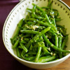 Parsleyed Green Beans