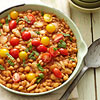 Skillet White Beans